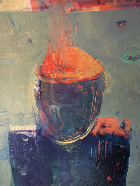 Robert Burridge Studio • Contemporary Abstract Figures