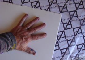 Robert Burridge Studio - ArtsyFartsy Newsletter Article Archive